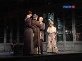 Вишневый сад (Марк Захаров) [2011, Спектакль, Комедия] Театр Ленком