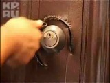Чудо дверь!
