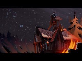 мульт про викинга